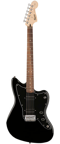 Squier Affinity Series Jazzmaster HH Electric Guitar
