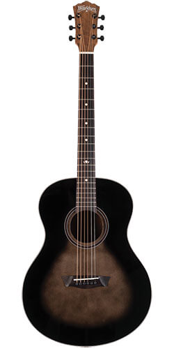 Washburn Bella Tono Novo S9 Acoustic Guitar