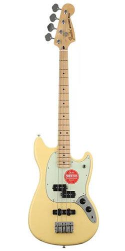 Fender Special Edition Mustang PJ Bass