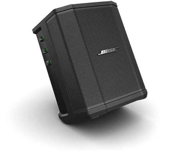Bose S1 Pro Portable PA Speaker
