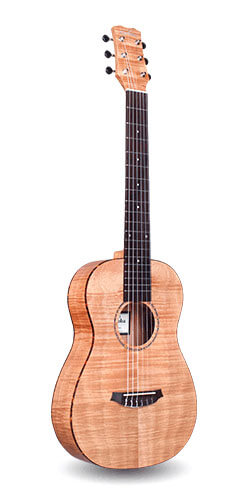 Cordoba Mini II Nylon-String Travel Guitar