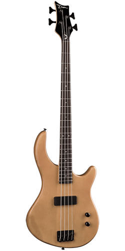 Dean Edge 09 Electric Bass Guitar (Satin Natural)