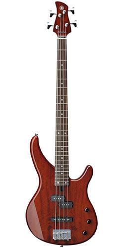 Yamaha TRBX174EW Bass Guitar