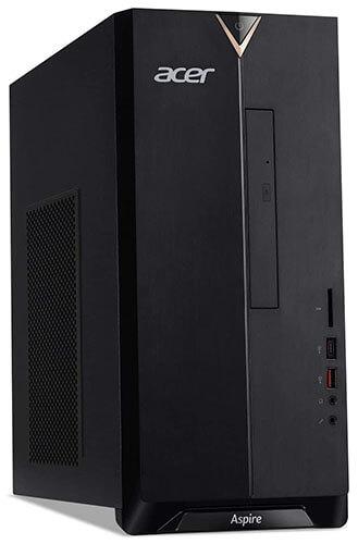 Acer Aspire TC-780 Desktop Computer