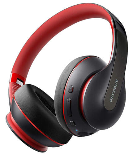 Anker Soundcore Life Q10 Wireless Bluetooth Headphones