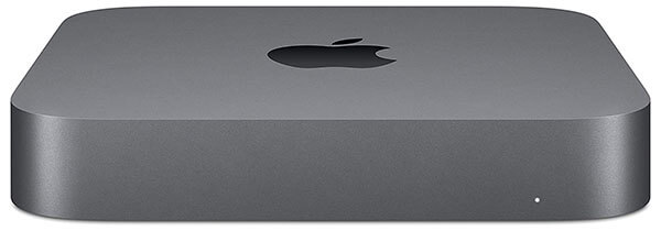 Apple Mac Mini Portable Desktop Computer
