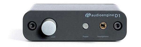 Audioengine D1 DAC and Headphone Amp Combo