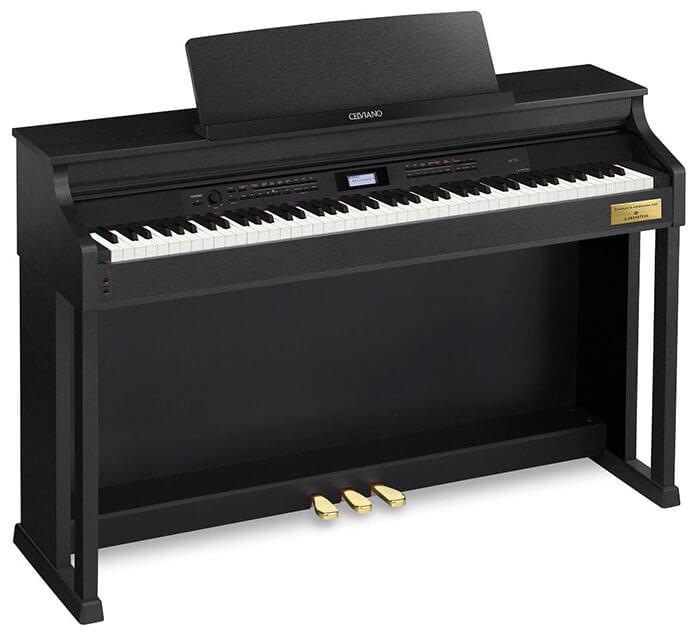 Casio Celviano AP-710 Digital Piano
