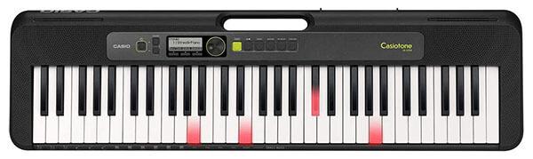 Casio LK-S250 61-Key Portable Keyboard
