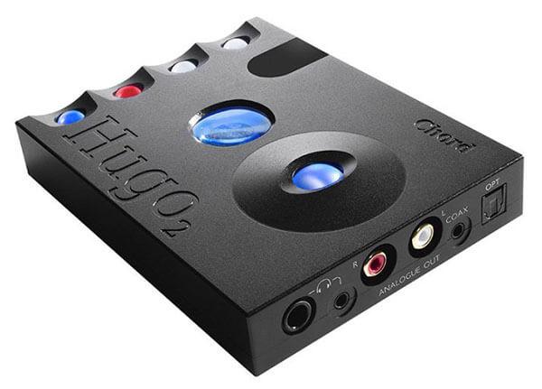 Chord Hugo 2 DAC and Headphone Amp