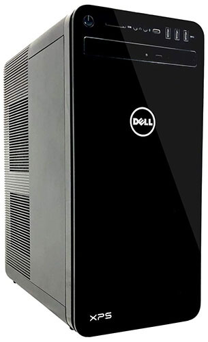 Dell XPS 8930 Tower Desktop Computer