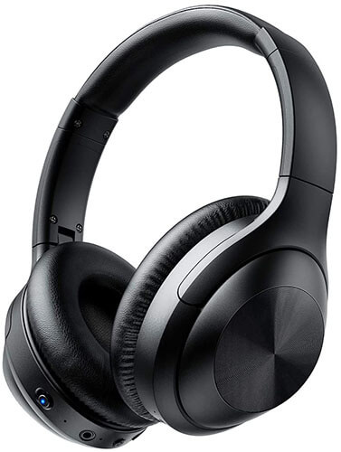 iTeknic IK-BH002 Active Noise-Cancelling Headphones