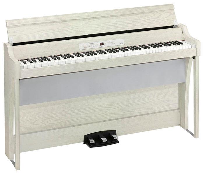Korg G1 Air Digital Piano (White Ash)