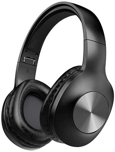 Letscom H10 Over-Ear Bluetooth Headphones