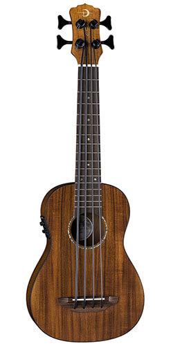 Luna Koa Bari-Bass Ukulele (UKE BBASS KOA)