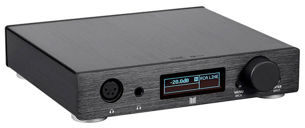 Monoprice Monolith THX Desktop Headphone Amplifier and DAC