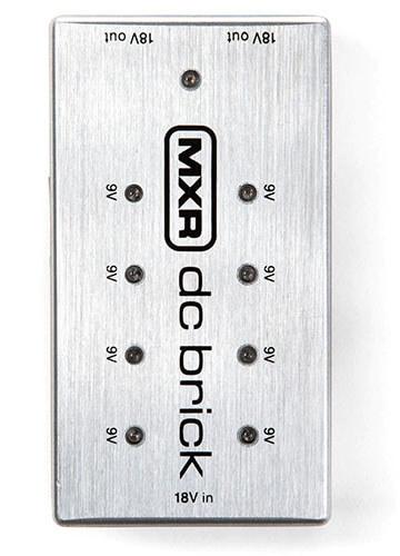 MXR M237 DC Brick Pedalboard Power Supply