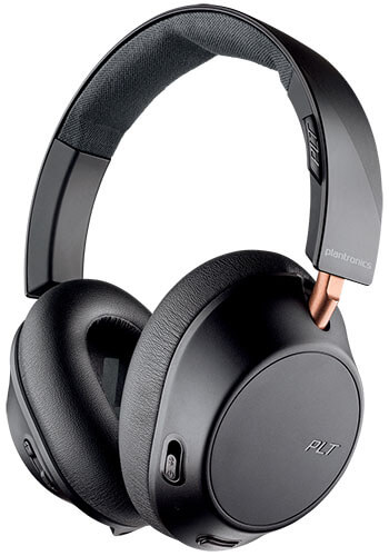 Poly (Plantronics) BackBeat GO 810 Wireless ANC Headphones