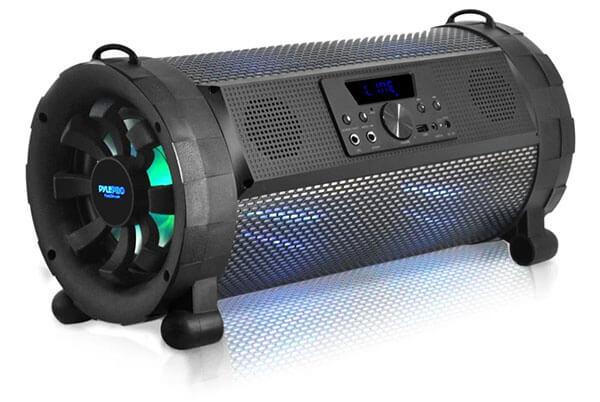 Pyle PBMSPG190 Street Blaster Boombox Speaker