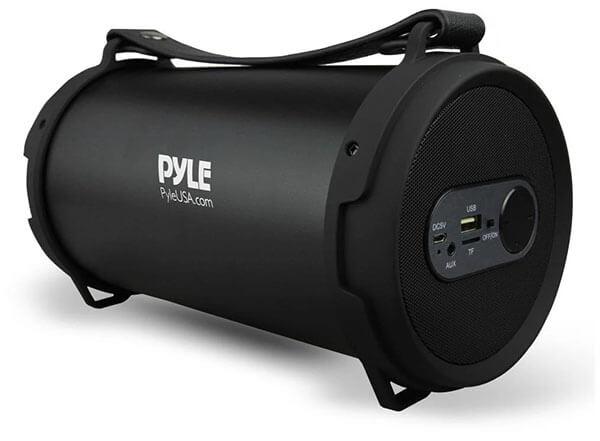 Pyle PBMSPG7 Wireless Bluetooth Boombox
