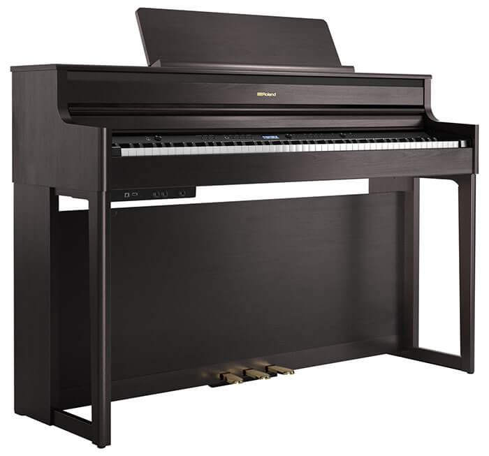 Roland HP-704 Digital Piano