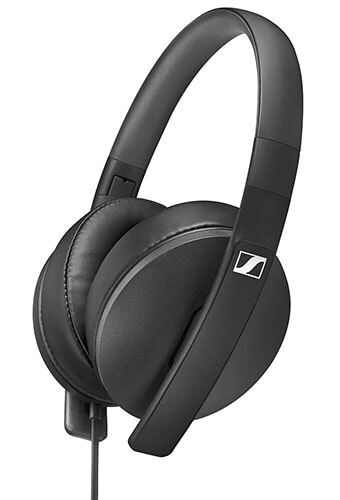 Sennheiser HD 300 Closed-Back Headphones