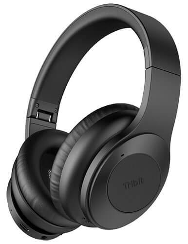 Tribit QuietPlus Active Noise-Cancelling Headphones