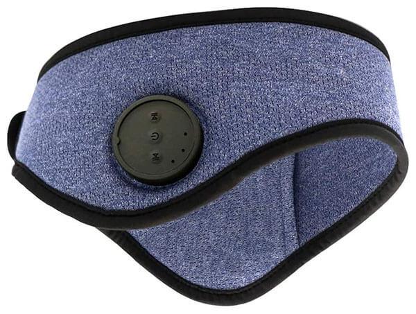 Yornight Bluetooth Headband Bone Conduction Headphones (KML201)