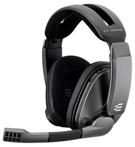 Epos Sennheiser GSP 370 Wireless Gaming Headset