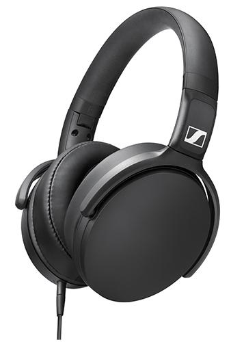Sennheiser HD 400S Closed-Back Headphones
