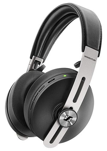 Sennheiser Momentum 3 Wireless Noise-Cancelling Headphones