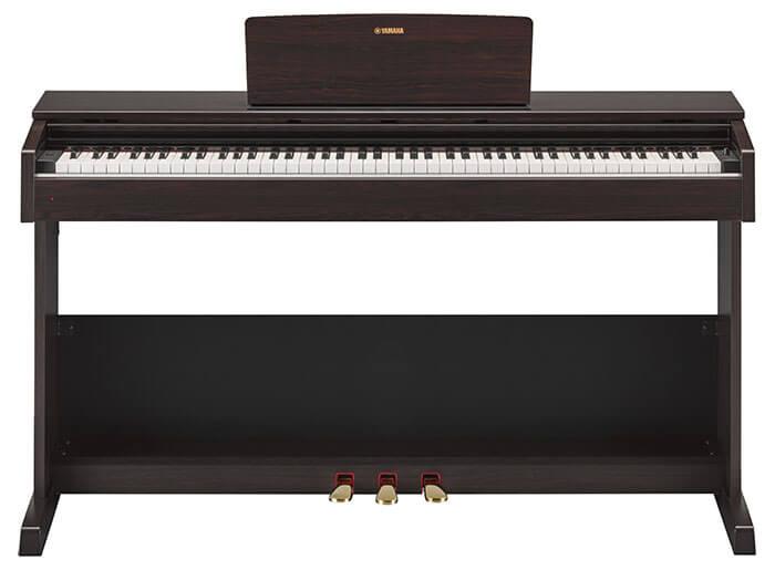 Yamaha Arius YDP-103 Console Digital Piano (Dark Rosewood)