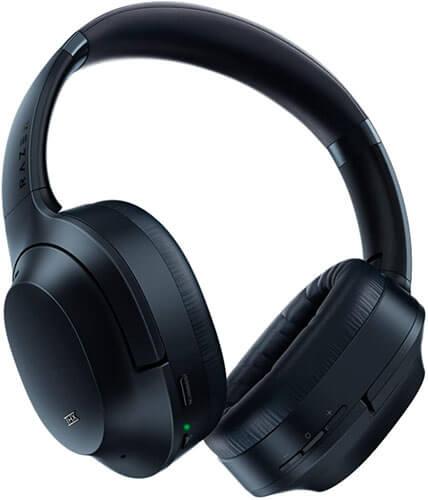 Razer Opus Active Noise-Cancelling Wireless Headphones