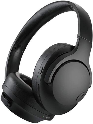 Tranya H10 Hybrid Digital Active Noise Cancelling Wireless Headphones