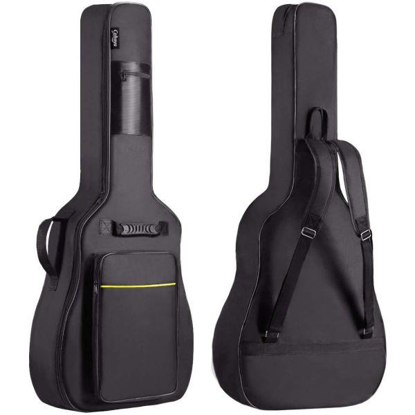 CAHAYA 41 Inch Acoustic Guitar Bag