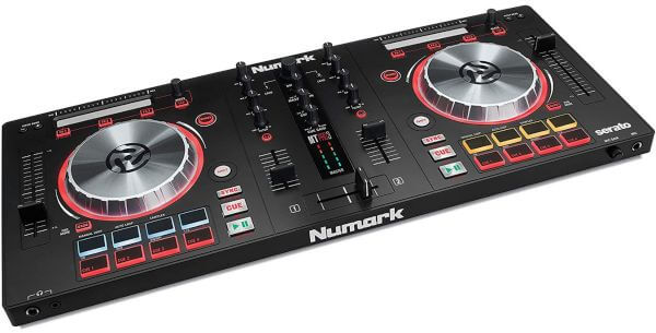 Numark Mixtrack 3